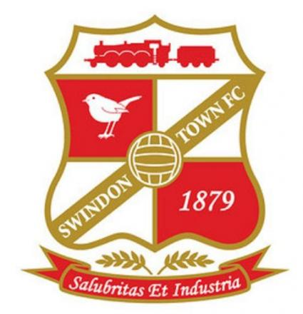 SWINDON TOWN 4 ASTON VILLA XI 1: Town end pre-season on a high