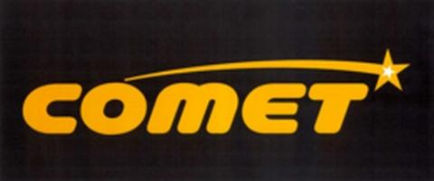 Comet launch liquidation sale