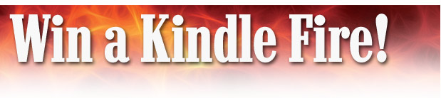 Swindon Advertiser: Win a Kindle Fire with the Swindon Advertiser