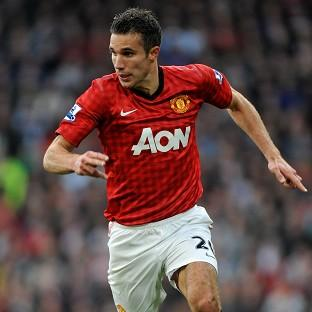 Sir Alex Ferguson feels Robin van Persie, pictured, signed for United 'at the right time'