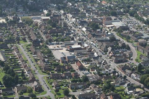Villages link up to form community plan