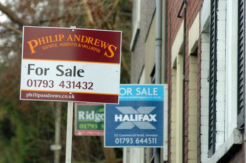 Would-be home buyers on the increase