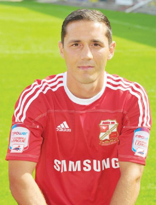 Town's Joe Devera