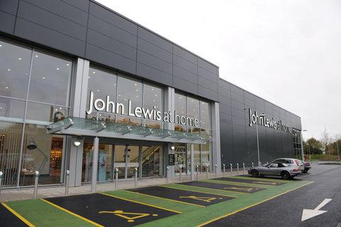 John Lewis at Home, at the Mannington Retail Park