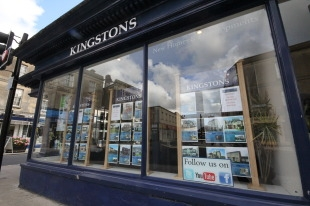 Swindon Advertiser: Kingstons Estate Agents Melksham