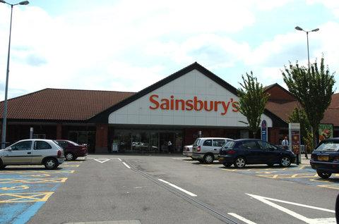 Sainsburys, Bridgemead