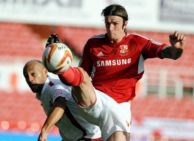 Aden Flint was the subject of a bid from Bradford City