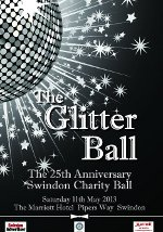 Swindon Advertiser: Charity Ball logo 2013 new
