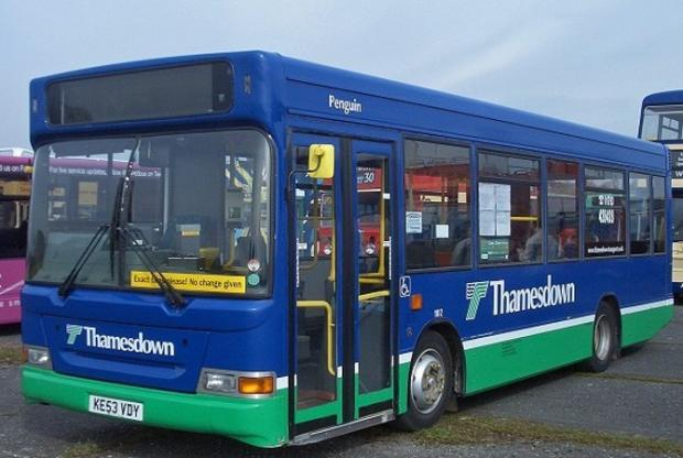 Cutbacks due for bus timetables