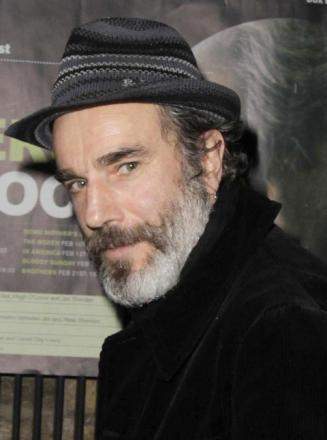 Daniel Day-Lewis, born on this day in 1957