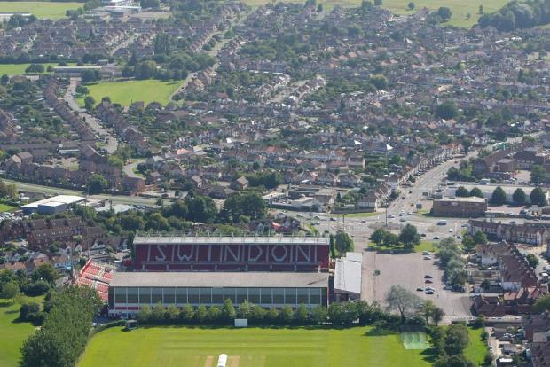 Swindon Town's takeover is no closer with talks between the club and potential investors ongoing