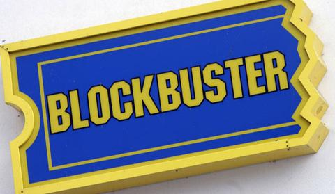 Rest of Wiltshire Blockbuster stores may be saved