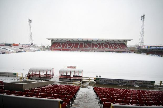 WEATHER UPDATE: Town ask fans to help clear snow