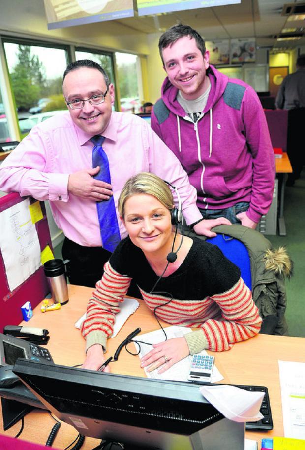 Swindon-based retailer Oak Furniture Land to take on new staff