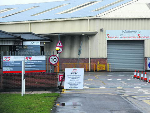 Council contractor is to shed 70 jobs