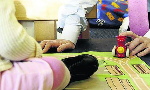 Taking care... but can the costs of nursery care go down at the same time as standards go up?
