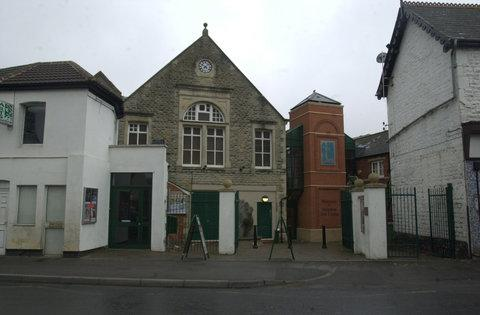 Swindon Arts Centre