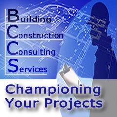 Building Construction Consulting Services