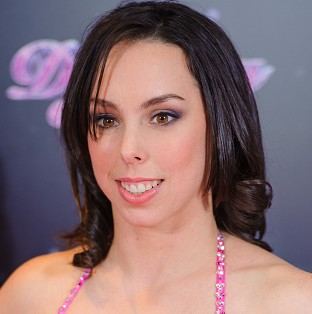 Beth Tweddle was praised for a 'gorgeous' performance