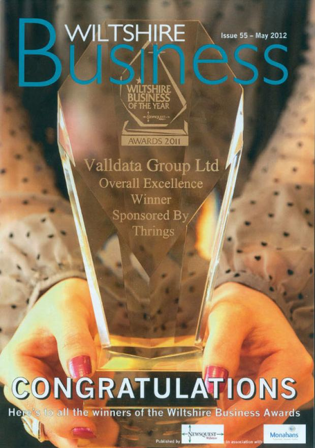 Wiltshire Business Magazine