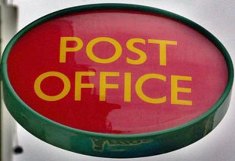 Customers' views wanted over proposed Purton Post Office move