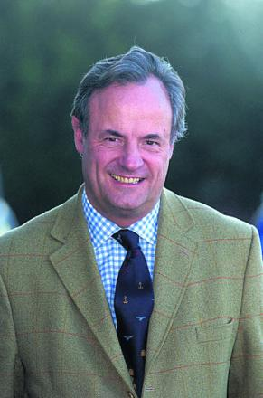 North Wiltshire MP James Gray