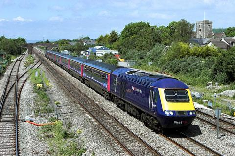 Train firms launch legal battle