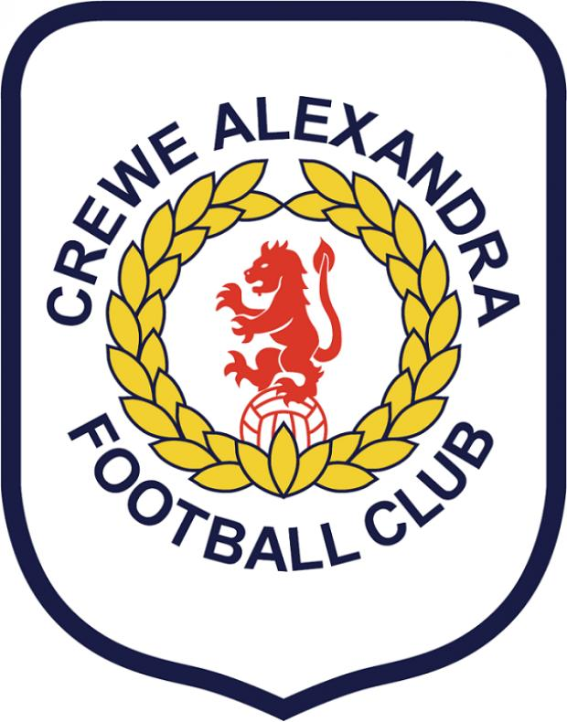 Town were due to face Crewe on Saturday, April 6