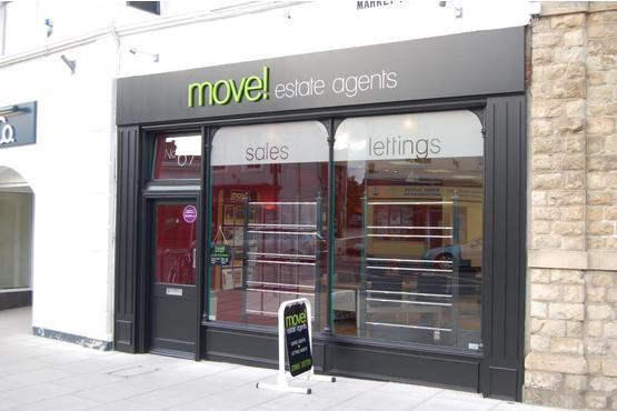 Swindon Advertiser: !move estate agents