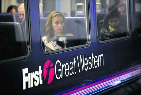Improvements works will take place across the Great Western Main Line this weekend