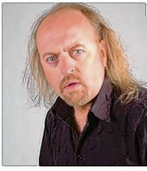 Bill Bailey is one of the Countryfile calendar judges sold in aid of Children in Need