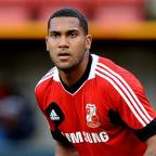 Swindon Advertiser: Swindon Town Keeper Wes Foderingham