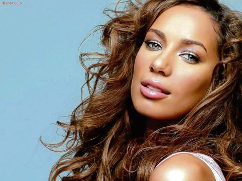 Swindon Advertiser: Leona Lewis, born