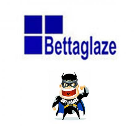 Bettaglaze closed its Stratton depot yesterday