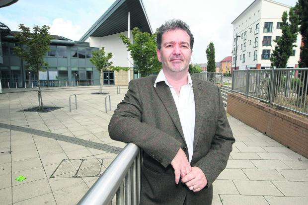 Swindon Advertiser: Petition for new free school in North Swindon