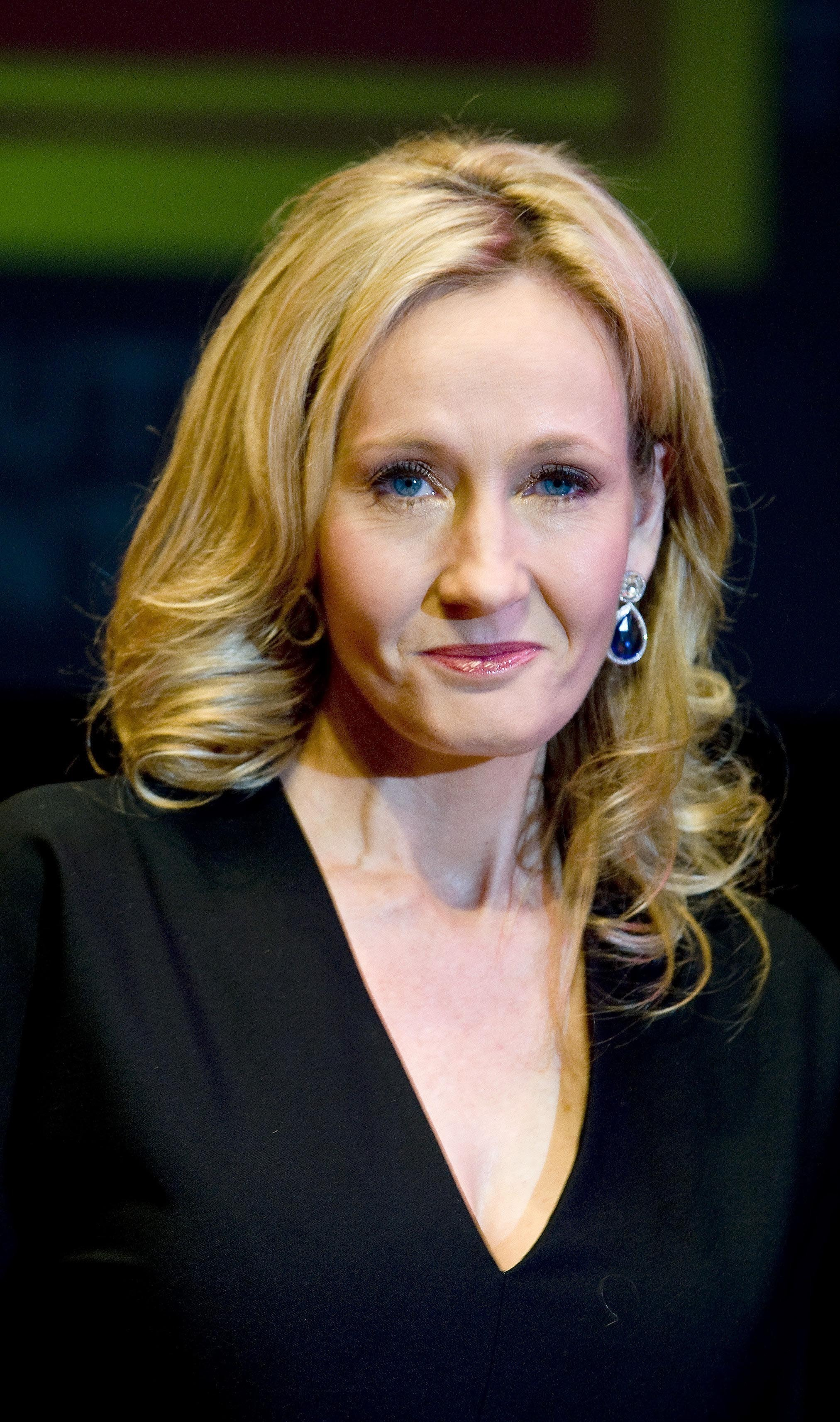 J K Rowling, aka Robert Galbraith, in at number nine with yet-to-be-released The Silkworm