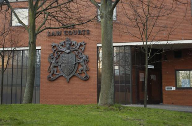 Man remanded in custody accused of threatening to kill his partner