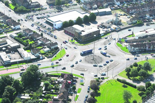THE LIST: 8 Swindon roundabouts that drive us round the bend