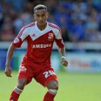 Swindon Advertiser: Swindon's Alex Smith     PIC: ROB NOYES/SWINDON TOWN