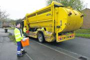 Waste and recycling collection changes over the festive period