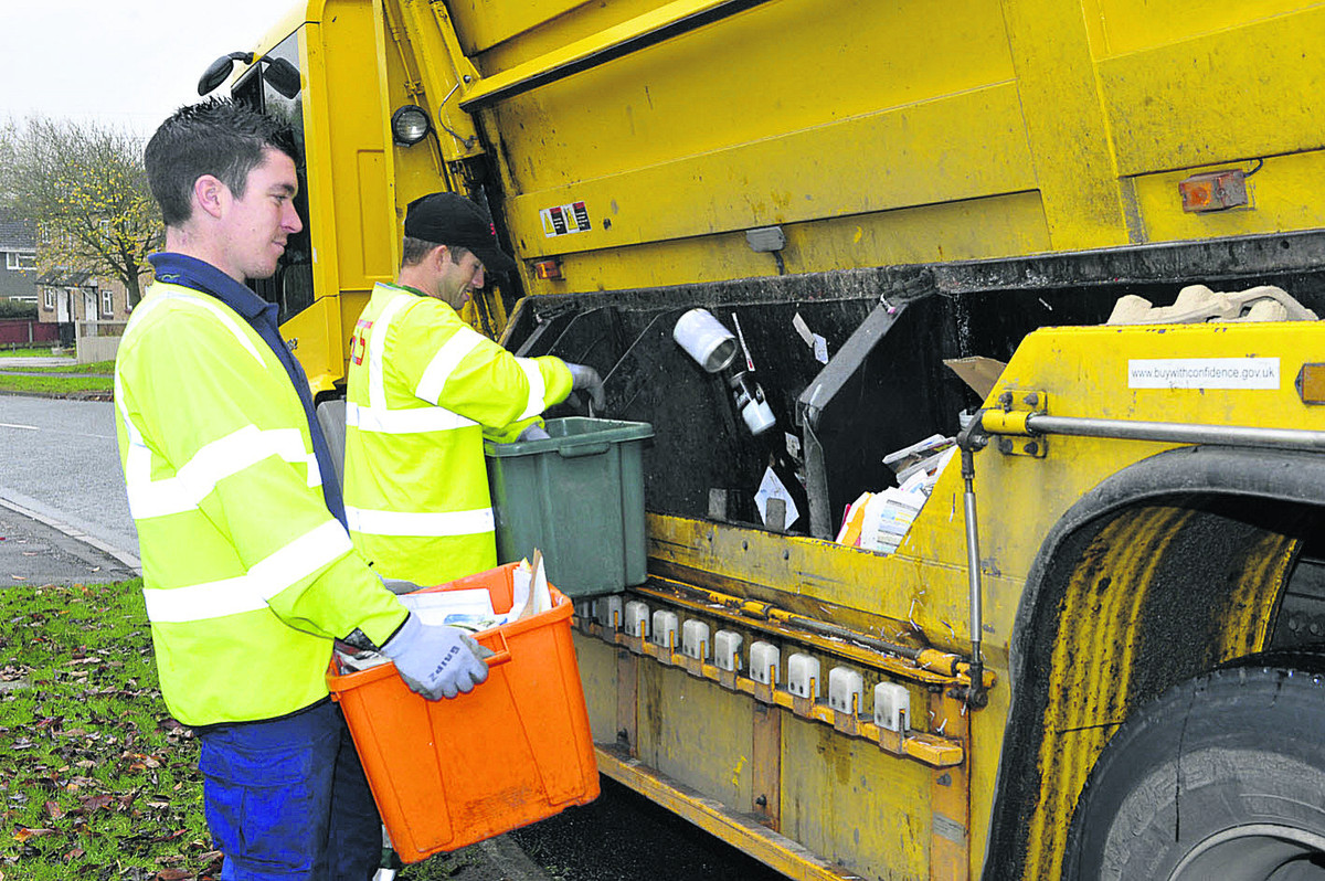 MORE than 5,600 households have signed up for the council's new green waste collection service, which start