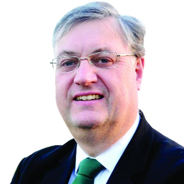 Swindon Advertiser: Swindon Council Leader David Renard