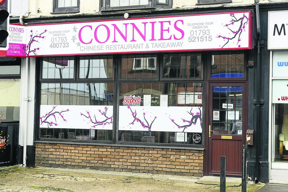 Court Fines Cut For Restaurant Owner Swindon Advertiser