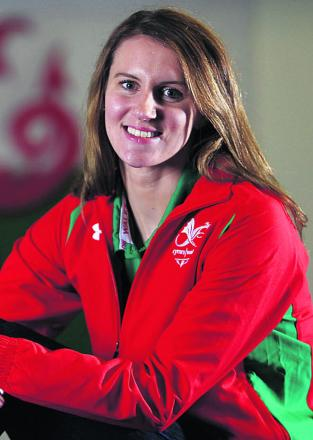 COMMONWEALTH GAMES: Carlin grabs freestyle gold