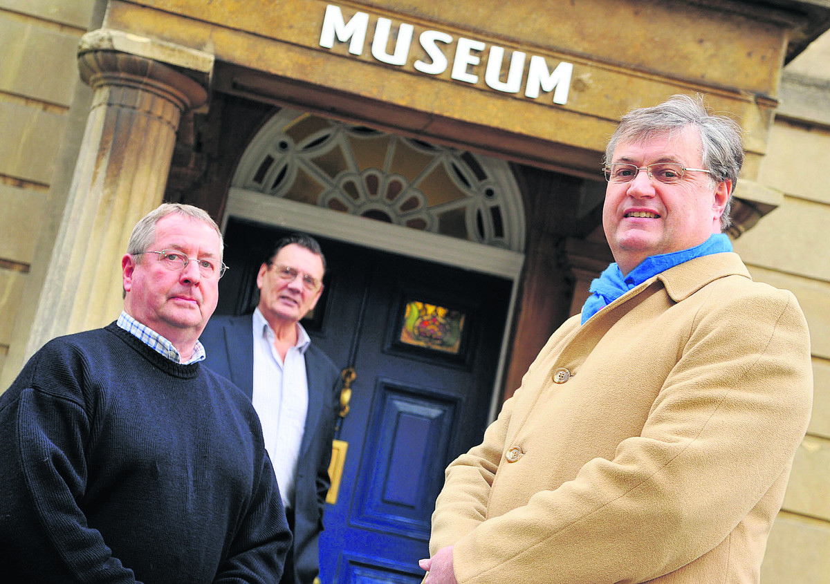 £95k Arts Council funding for new art gallery