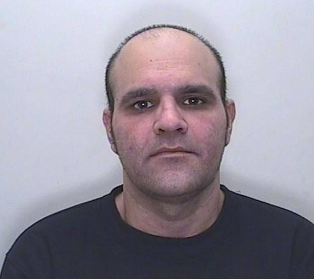 Iranian Immigrant Jailed For Raping Vulnerable Woman In Swindon Hamid Erfani
