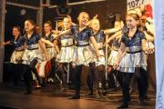 Dancers from Tanwood Performing Arts will celebrate 70 years