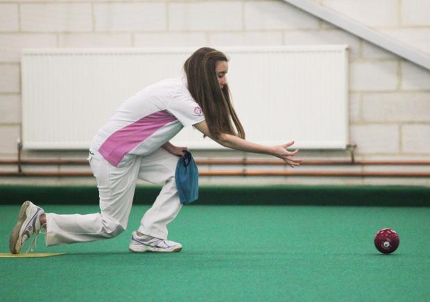 BOWLS: Smith up for defence