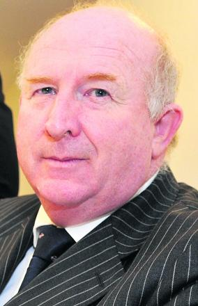 Police and crime commissioner back to work after serious heart treatment