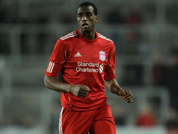 Michael Ngoo is understood to be a loan target for Swindon Town
